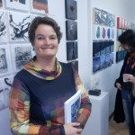 Expositie in Bologna nov-dec 2017